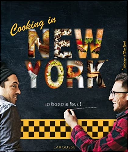 Gagnez Cooking in New York